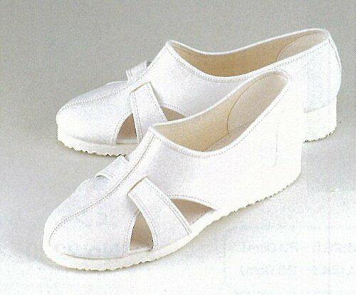 MW20 レザーワークマン (白 ホワイト レディス 女性用 レディース シューズ 靴 マリアンヌ mariannu 通販 楽天 白衣ネット)