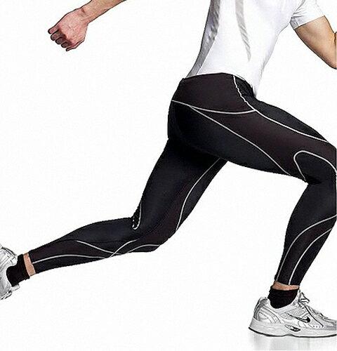HZO549 ワコール CW-X スタビライクス(男性用)ひざ、腰、股関節をガード、しっかり安定 サポートタイツ (送料無料 グレー 通販 楽天 白衣ネット)