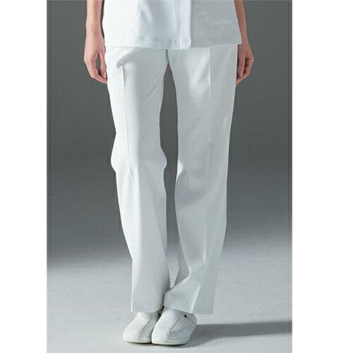 FT4403 ナガイレーベン Naway Felune 女性用パンツ(医療用白衣 看護師用 白 ホワイト ピンク ブルー ナース服 ナースウェア ナースウエア 通販 楽天 白衣ネット)