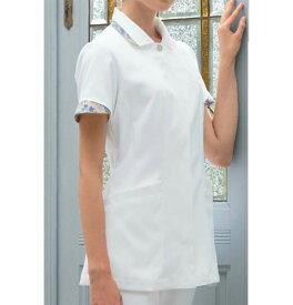 LW803 モンブラン LAURA ASHLEYナースジャケット(医療用白衣 看護師用 ナース服 ナースウエア 通販 楽天 白衣ネット) ローラアシュレイ