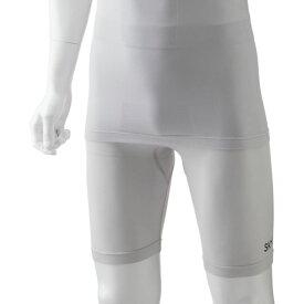 SKF7023 骨盤を安定させ前傾姿勢がとりやすい 医療従事者専用 スカイエフサポートインナー メンズボトム (グレー ナガイレーベン 通販 楽天 白衣ネット)