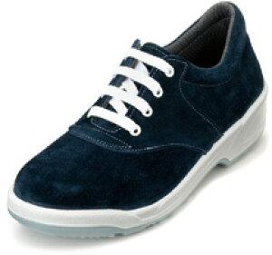 安全靴 女性用 レディース サイズ ANL3011 ベロア ヒモ エンゼル ANGEL