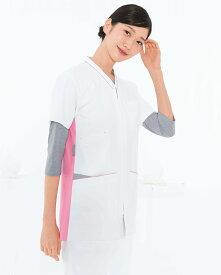 FT4502 ナガイレーベン 男女兼用 スクラブ 医療 医師 Naway