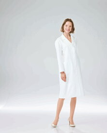 KEX5130 ナガイレーベン 女性 白衣 診察衣 ドクター Naway