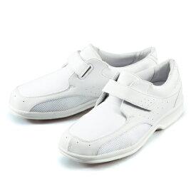 アシックス asics NURSEWALKER 509 FMN509-01 医療 靴 ドクター シューズ