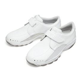 アシックス ナースウォーカー NURSEWALKER 202 FMN202-01 ナースシューズ 靴