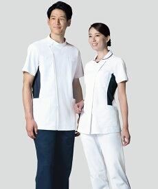 メンズジャケット半袖[KAZEN製品] 057