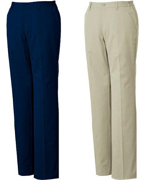 介護服 介護ユニフォーム ホワイセル(自重堂)WH90166 パンツ(男女兼用)サイズ:S〜5L 【代引き不可】