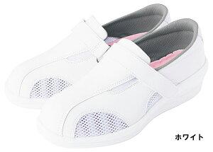 富士ゴムナース FT-3 美脚ナース サイズ:22.0〜26.0cm 医療白衣 ナースシューズ 靴