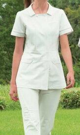 白衣 Naway ナウェイ ナガイレーベン LH-6212 女子上衣 S〜EL ナースウェア