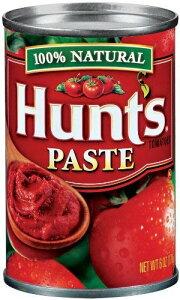 【送料無料】 ハンツ トマト 完熟トマト 約6倍濃縮 ペースト 170g×12 アメリカのトマト 輸入食品 輸入トマト 輸入完熟トマト 海外トマト