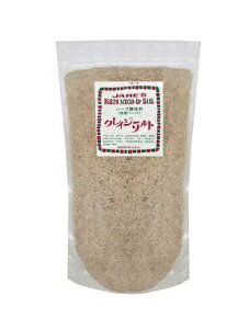 【送料込み】業務用 クレイジーソルト 1kg ハーブ調味料 岩塩ベース ジェーン 原産国アメリカ