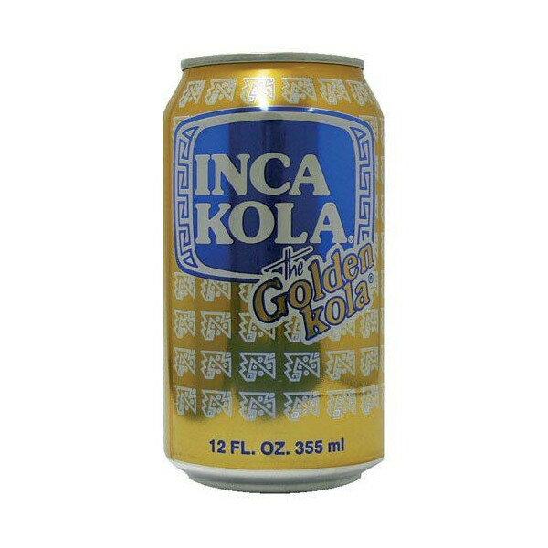 インカコーラ 355ml×24
