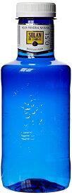 【送料込み】ソラン デ カブラス ナチュラルミネラルウォーター 500ml×5本 SOLAN DE CABRAS ブルーボトルスペインの水 おしゃれボトル サッカー レアルマドリード 海外名水