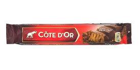 コートドール バー・ミルク 47g×12本 ベルギーのチョコレート ベルギーのお菓子 輸入チョコレートバー ベルギーの有名ブランド