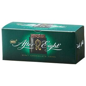 ネスレ アフターエイト 189g 期間限定商品 ドイツ チョコレート ドイツのチョコ ヨーロッパのチョコ 輸入菓子 輸入チョコレート 海外菓子 輸入チョコ 在庫限り ミント タブレットチョコレート ダークチョコレート ダークチョコ