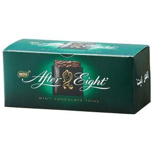 ネスレ アフターエイト 189g 期間限定商品 ドイツ チョコレート ドイツのチョコ ヨーロッパのチョコ 輸入菓子 輸入チョコレート 海外菓子 輸入チョコ 在庫限り ミント タブレットチョコレ