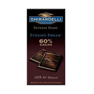 ギラデリ 60% カカオ 100g 【アメリカ お土産】ギラデリ ダークチョコ|チョコレート アメリカ お菓子