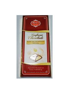 レーバー シャンパン トリュフ チョコレート 100g ドイツ チョコ ドイツ チョコレート ヨーロッパ チョコレート モーツァルト 輸入 チョコレート