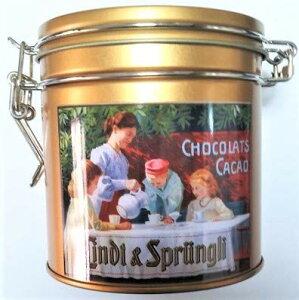 【送料込み】リンツ (Lindt) チョコレート リンドール・ノスタルジック缶 リンドール・ミルク12P 144g 【リンツ リンドール】 【リンツ チョコレート 】 【チョコ ギフト かわいい 詰め合わせ