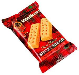 ウォーカー ショートブレッド フィンガー 40g×12個 輸入菓子 輸入クッキー ショートブレッド walkers フィンガー ウォーカー ショートブレッド イギリス お土産 イギリス お菓子 英国