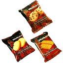 【送料無料】ウォーカー ショートブレッド 3種類×12袋 (ショートブレッドフィンガー、ハイランダー、チョコチップ)…