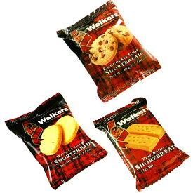 【送料無料】ウォーカー ショートブレッド 3種類×12袋 (ショートブレッドフィンガー、ハイランダー、チョコチップ) 輸入菓子 輸入クッキー ショートブレッド walkers フィンガー ウォーカー ショートブレッド イギリス お土産 イギリス お菓子 英国