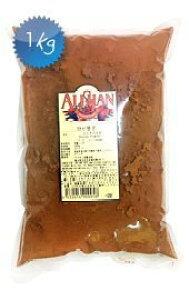 アリサン ココアパウダー 1kg(ココアバター10〜12%含有)オランダ産 純ココア 業務用 製菓
