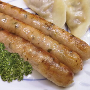 【★冷凍】餃子ウインナー【横浜中華街の点心】【横浜 お土産】