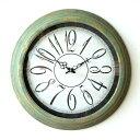 壁掛け時計 掛け時計 掛時計 壁掛時計 おしゃれ アンティーク レトロ クラシック ヨーロピアン 北欧 カフェ アジアン …