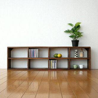 hakusan  라쿠텐 일본: 목재 선반 벽 선반 앤틱 스타일 복고풍 유행 ...