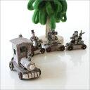 クリスマス 置物 オブジェ 飾り 木製 列車 クリスマス雑貨 クリスマス飾り クリスマスオブジェ Xmas Xmas雑貨 Xmasオ…