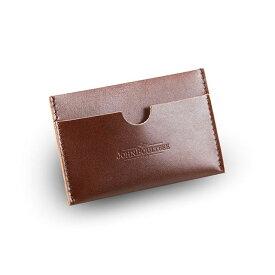 JB5 CARD SLEEVE(JB5カード入れ・マネークリップ)BROOKS(ブルックス)