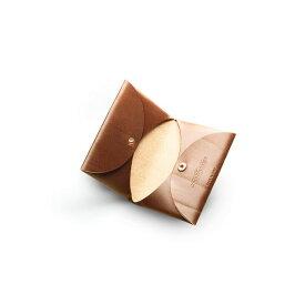 JB6 CARD HOLDER(JB6カード入れ・名刺入れ)BROOKS(ブルックス)