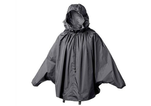 【楽天ポイントアッププログラム開催中】CAMBRIDGE RAIN CAPE(ケンブリッジレインケープ)BROOKS(ブルックス)ナイロンレインコート・ポンチョ