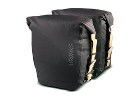 【最大4000円オフクーポン(9/24 1:59まで)】JOHN O'GROATS FRONT PANNIERBROOKS(ブルックス)フロントパニアバッグ