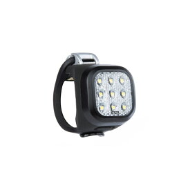 【フロント用】【高い視認性/照射角90度モデル】KNOG(ノグ)BLINDER MINI NINER FRONT(ブラインダーミニナイナー)LEDライト・USBリチャージャブルライト