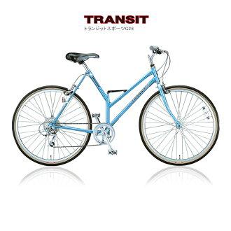 Transit sport G26 ( TSG268 ) BRIDGESTONE (Bridgestone)