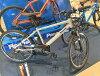 HURRYER (鹞) (BE 增强 544 A) 松下 (Panasonic) 电动自行车
