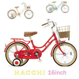 年轻的孩子 HC162 的普利司通孵化 16 自行车
