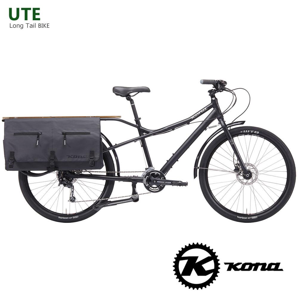 2019モデルKONA(コナ)UTE(ウテ/ユート)ロングテールバイク【送料プランA】 【完全組立】【店頭受取対応商品】