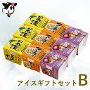白水舎アイスギフトセットB アイスクリーム 宮崎産生乳使用 日向夏アイス 紫芋アイス マンゴーアイスクリーム