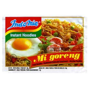 【ハラル認証】インドミー・ミーゴレン(インスタント麺)(業務用/40袋入/送料無料)【HALAL(ハラール)】
