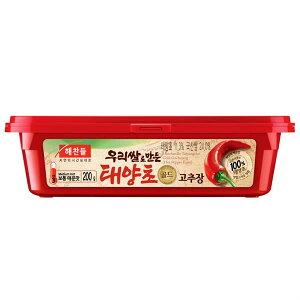 コチュジャン/へチャンドル(200g/韓国産)|業務用24個入