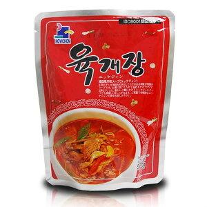 ユッケジャンスープ(ハウ村/韓国産)|業務用12個入