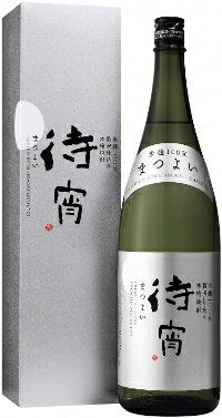 待宵28度1800ml(箱入)