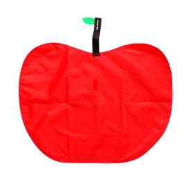 りんごおむつ替えシート ハンナフラ アップル おむつ替えマット 出産祝い 女の子 男の子 Hanna Hula/ネコポスOK