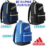 バックパック/アディダス(adidas)(BSH02)BCリニアロゴ