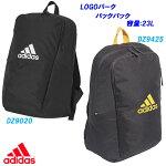 バックパック/アディダス(adidas)(FSW00)LOGOパークバックパック