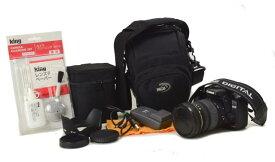 【中古】Canon Canon キャノン EOS kiss Digital X DS126151 ジャンク シグマ 18-50mm レンズ付 DS126151 その他